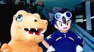 アニメ ドリーム トレイン 1999
